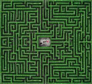 ICPE Honor Mention e-certificate - Pedro Luis Ajuriaguerra Saiz (Spain)  The Child Of Labyrinth