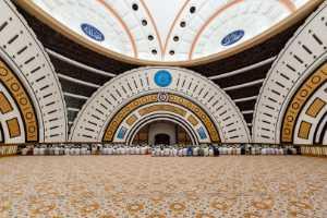APU Honor Mention E-Certificate - Sanjoy Sengupta (India)  Prayer Mawela Mosque 1