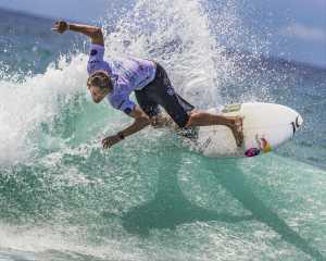 SIPC Bronze Medal - Huiqian Yang (China)  Surfing