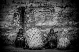 PhotoVivo Gold Medal - Gang Wang (China)  Waiting