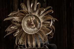 Circuit Merit Award e-certificate - Lankun Xu (China)  Weave Bamboo Hat