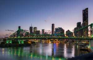 APU Honor Mention e-certificate - Ranajabeen Nawab (India)  Story Bridge Brisbane