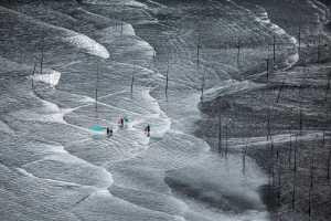 PhotoVivo Gold Medal - Guoxiang Sun (China)  Fishing Life In Xiapu 2