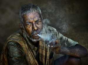 APAS Gold Medal - Suresh Bangera (India)  Free Time