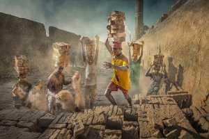 Circuit Merit Award e-certificate - Yuk Fung Garius Hung (Hong Kong)  Brick Workers 2