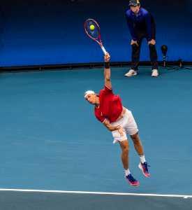 Circuit Merit Award e-certificate - Nadia Filiaggi (Australia)  Tennis 1