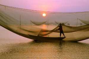 Circuit Merit Award e-certificate - Trinh Quoc Lap (Vietnam)  Dawn On The Thu Bon River