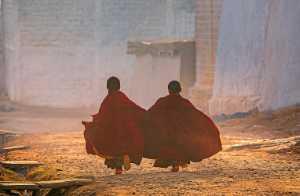 FIP Ribbon - Liansan Yu (China)  Ben To The Bright