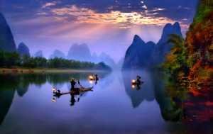APAS Honor Mention e-certificate - Tong Hu (China)  Luiang Morning