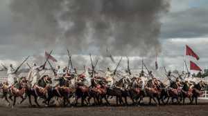 ICPE Gold Medal - Bob Chiu (China)  The Firing Squad On Horseback 15