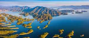 PhotoVivo Gold Medal - Hanping He (China)  Nature Works