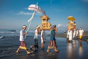 APAS Honor Mention e-certificate - Kristanto Lie (Indonesia)  Bali Spiritual Ceremony Ptd