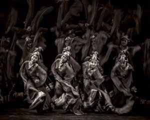PhotoVivo Gold Medal - Chan Ieong Tam (Macau)  Dancer60