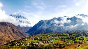 Circuit Merit Award e-certificate - Dongzhou Zhaxi (China)  Danba Tibetan Village