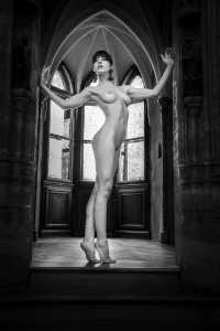 PhotoVivo Gold Medal - Yonghong Jin (China)  Body Art 13