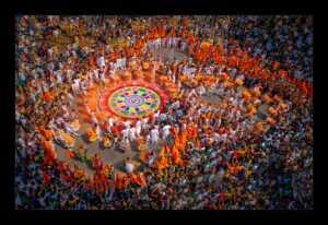 APU Gold Medal - Husna Khot (India)  Celebration 2017 A