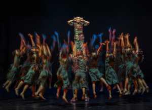 PSA Gold Medal - Chan Ieong Tam (Macau)  Dancer64