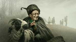 PhotoVivo Gold Medal - Dexi Xu (China)  Old Man Of Yi