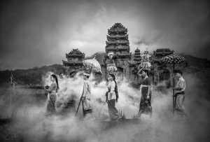 ICPE Gold Medal - Dao Tien Dat (Vietnam)  The Fairytale Domain No 1