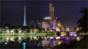 ICPE Honor Mention e-certificate - Lisa Law (Australia)  Melbourne Whitenight