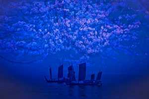 PhotoVivo Gold Medal - Simin Zhou (China)  Spring In Tai Lake