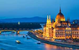 Circuit Merit Award e-certificate - Ming Li (China)  The Pearl Beside The Danube