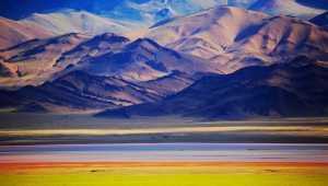 PhotoVivo Gold Medal - Hongyao Tian (China)  Beautiful Tibet