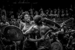 Circuit Merit E-cert - Mario Blanco (Indonesia)  Tenganan Warrior
