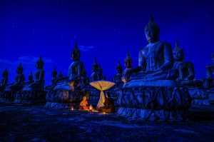 APU Gold Medal - Waranun Chutchawantipakorn (Thailand)  1.Night At Nakhon