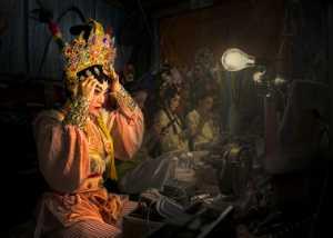 APU Spring Honor Mention E-Certificate - Tan Tong Toon (Malaysia)  Chinese Opera