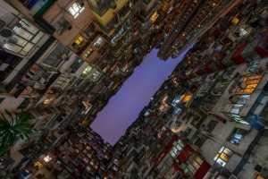 ICPE Gold Medal - Yuet Yee Wong (Hong Kong)  High Density