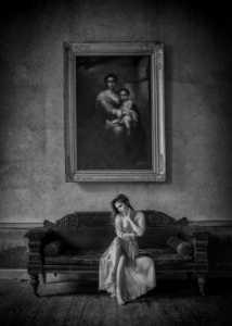 Honor Mention - Paul Reidy (Ireland)  Under The Masterpiece