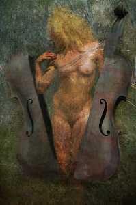 APU Spring Honor Mention E-Certificate - Cezary Dubiel (Poland)  Venus Was Born From Music