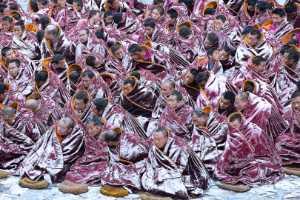 APU Gold Medal - Jinyi Zhang (China)  Dharma Assembly
