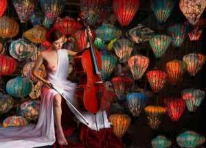 Raffles Photo Gold Medal - Shiu Gun Wong (Hong Kong)  The Musician 3