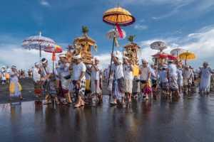 APU Gold Medal - Kristanto Lie (Indonesia)  Spiritual Festival In Bali Ptd