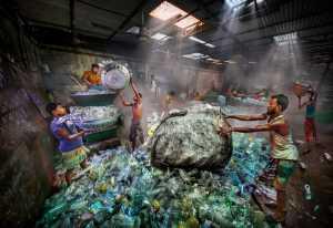APU Honor Mention e-certificate - Yuk Fung Garius Hung (Hong Kong)  Recycling Plastics
