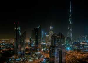 Circuit Merit Award e-certificate - Vivek Kalla (India)  Dubai Dream