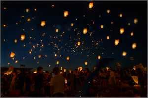 ICPE Honor Mention e-certificate - Thong Tran (USA)  Lantern