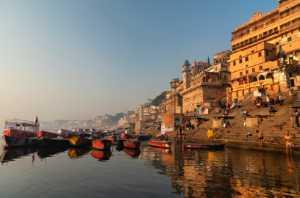 Circuit Merit Award e-certificate - Shourjendra Datta (India)  Morning At Varanasi