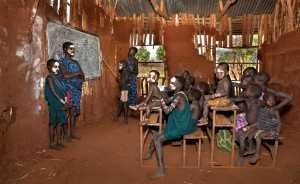 APAS Honor Mention e-certificate - Sergey Agapov (Russian Federation)  Tribal School Surma