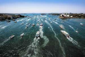 Circuit Merit Award e-certificate - John Jiang (Australia)  Boat Race (3)
