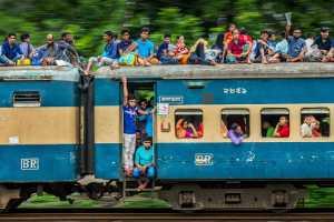 ICPE Honor Mention e-certificate - Arnaldo Paulo Che (Hong Kong)  Ramadan Train Rush 1