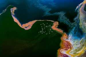 PhotoVivo Gold Medal - Jing Li (China)  Illusion Of The Sky 4