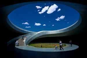 Circuit Merit Award e-certificate - Jijun Sun (China)  Sky And Ground 2