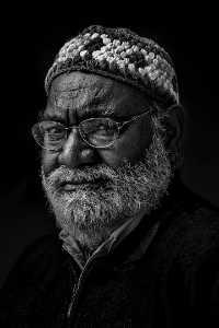 PhotoVivo Honor Mention e-certificate - Barun Sinha (India)  Khan Saheb
