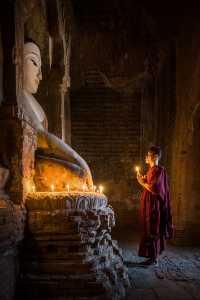 PhotoVivo Gold Medal - Xuan Tang (China)  Worship