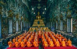ICPE Honor Mention e-certificate - Waranun Chutchawantipakorn (Thailand)  4-Prayer Routine