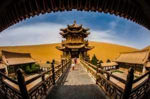 PhotoVivo Gold Medal - Chenxu Wang (China)  Top-Quality Spring Water