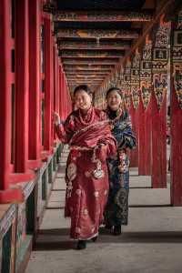 PhotoVivo Gold Medal - Bin Jiang (China)  Feel Buddha